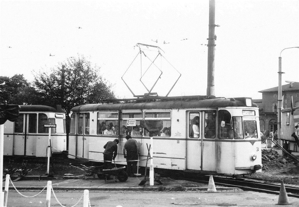 Tw 34 II | 1979 | Kalbe
