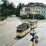 Triebwagen-Galerien ausgemustert III