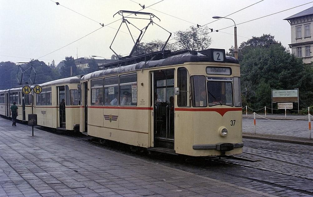 Tw 37 | 1976 | (c) Dütsch
