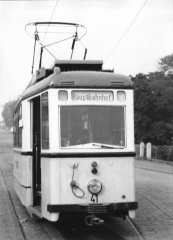 Tw 41 | 1960 | (c) Roth / Slg. Kalbe