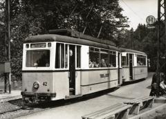 Tw 42 | 1964 | (c) Reichenbach / Slg. Kalbe