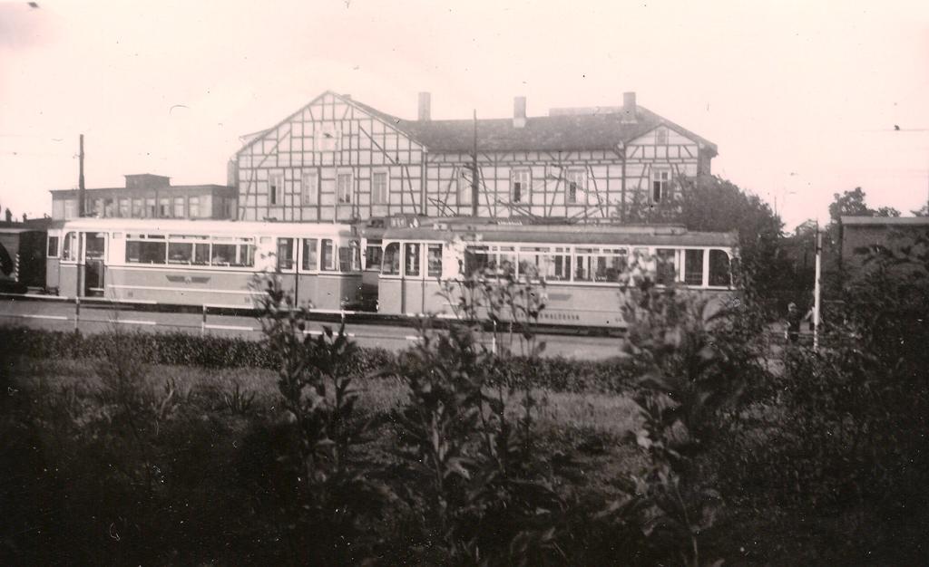 Tw 44 | 1960 | Slg. Heinrichsrüscher