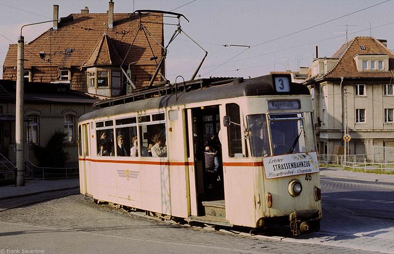 Tw 46 | 1985 | (c) Sauerbrei