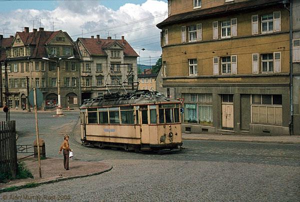 Tw 50 | 1974 | (c) Rust