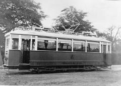 Tw 53 | 1928 | (c) Werksfoto / Slg. Kalbe