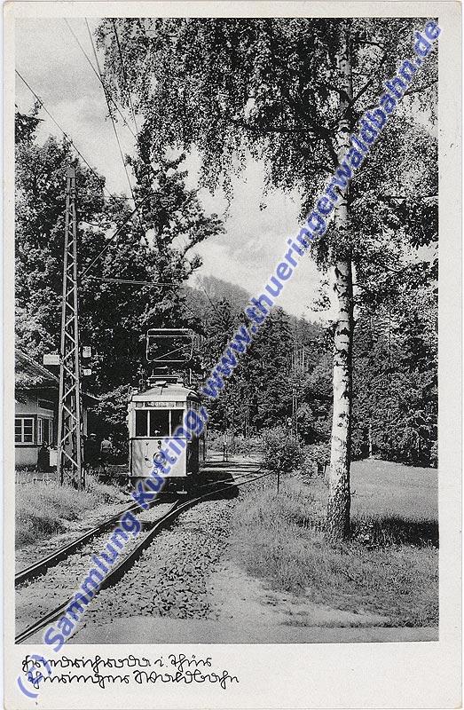 Tw 54 | 1940 | (c) Slg. Kutting