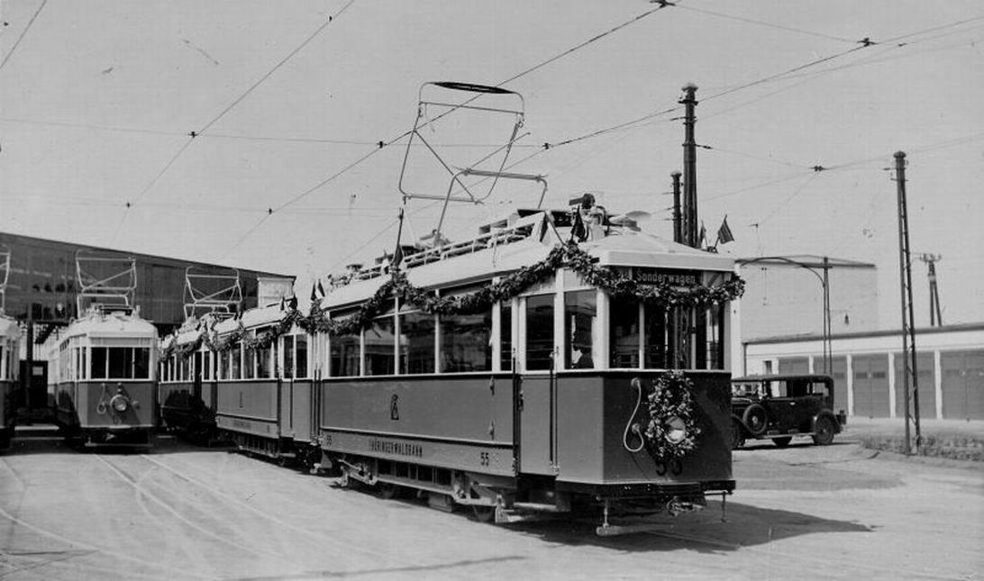Tw 55 | 1929 | (c) Slg. TWSB