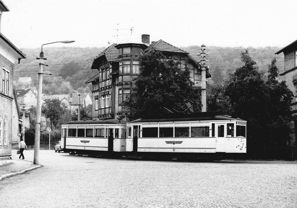 Tw 57 | 1976 | (c) Slg. Kalbe