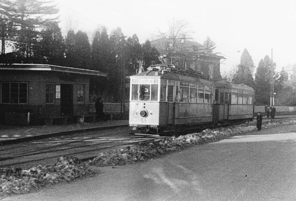 Tw 59 | 1940 | (c) Steinberger / Slg. Kalbe