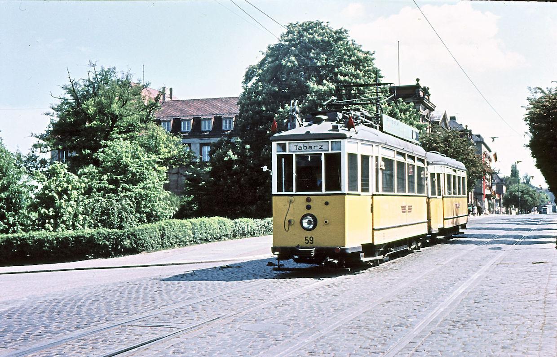 Tw 59 | 1962 | (c) Schreiner / Slg. Kalbe