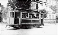 Tw 6 II | nach 1912 | (c) Slg. TWSB