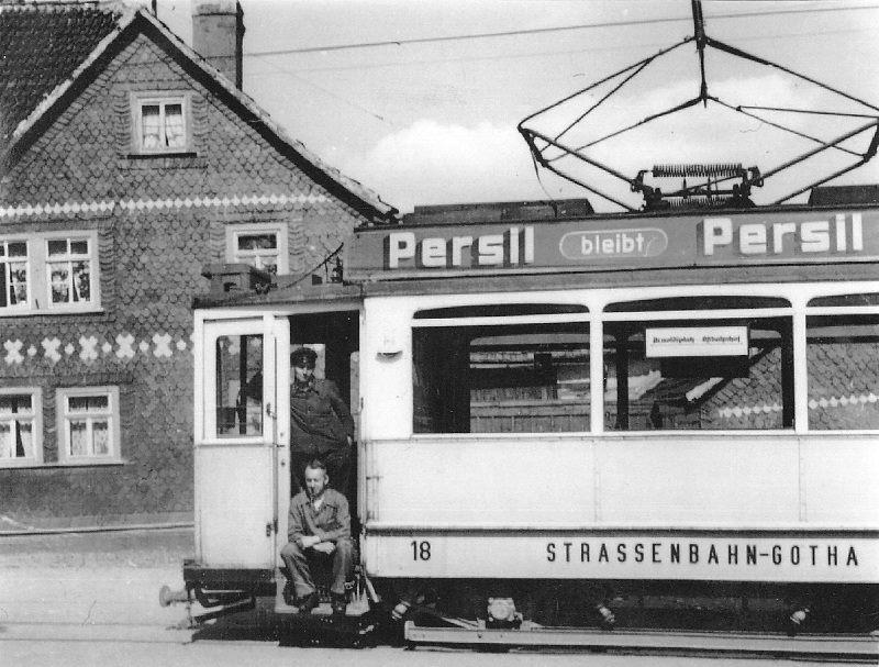 Tw 18 | 1958 | (c) Slg. TWSB