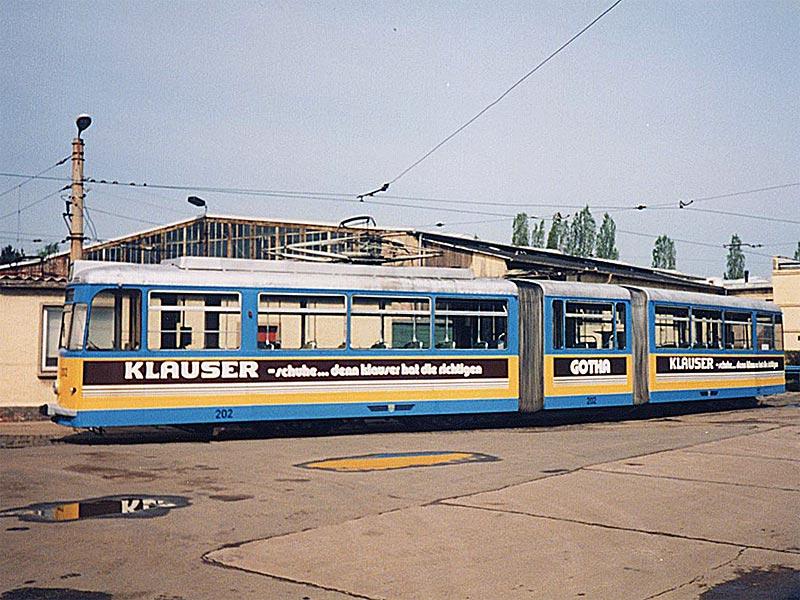 Tw 202 | 1994 | (c) Pelz