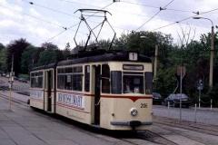 Tw 206 | 1991 | (c) Heuer