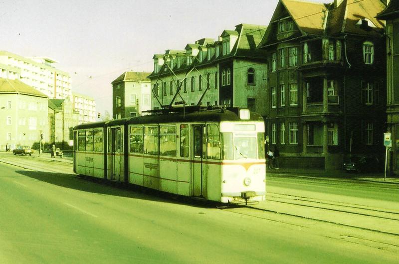 Tw 207 | 1985 | (c) Kirchberger