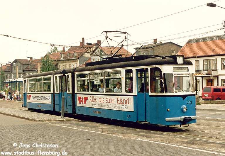 Tw 209 | 1992 | (c) Christesen