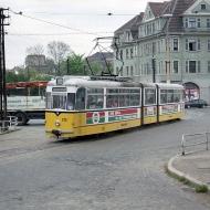Triebwagen-Galerien ausgemustert II
