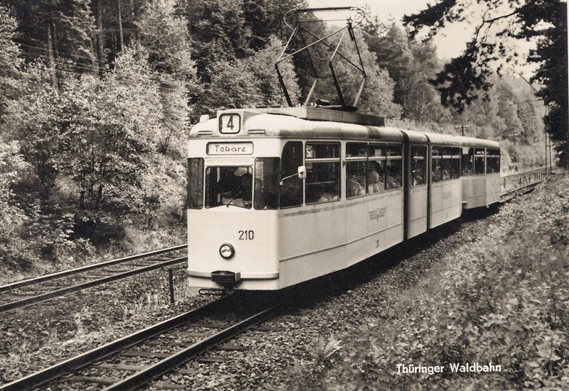Tw 210 | 1977 | (c) Slg. Schneider
