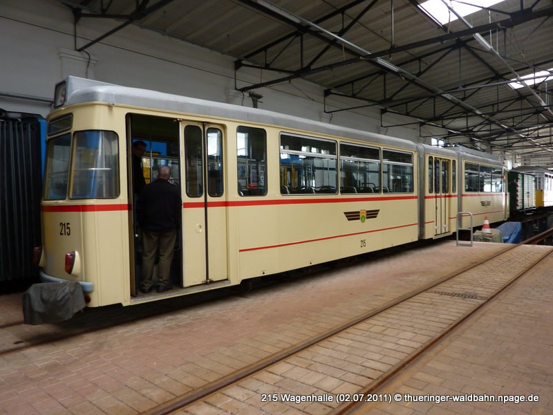 HTw 215 | 2011 | (c) Natzschka