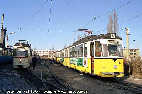 Tw 216 | 1991 | (c) Wünsche