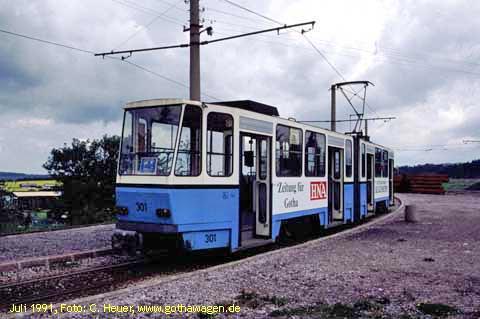 Tw 301 | 1991 | (c) Heuer
