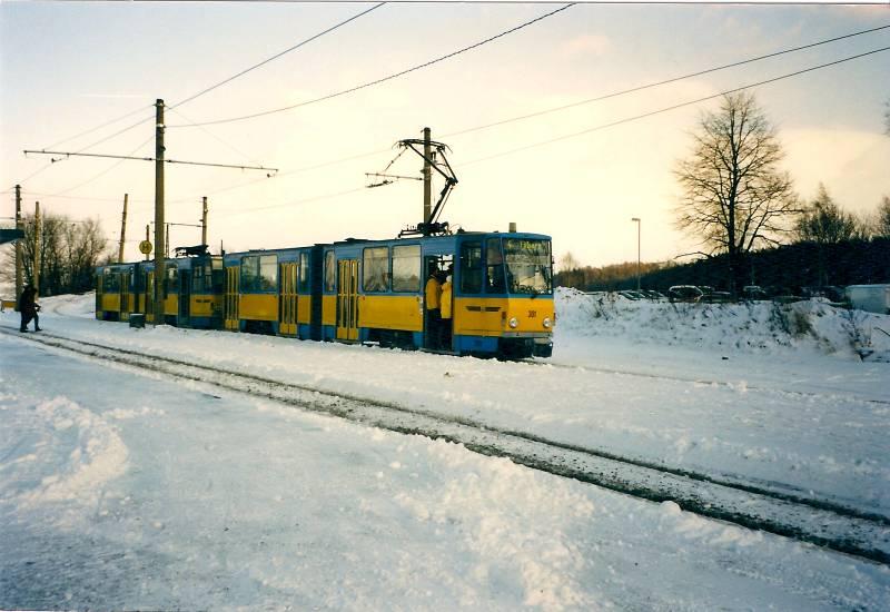 Tw 301 / 302 | 2001 | (c) Schneider
