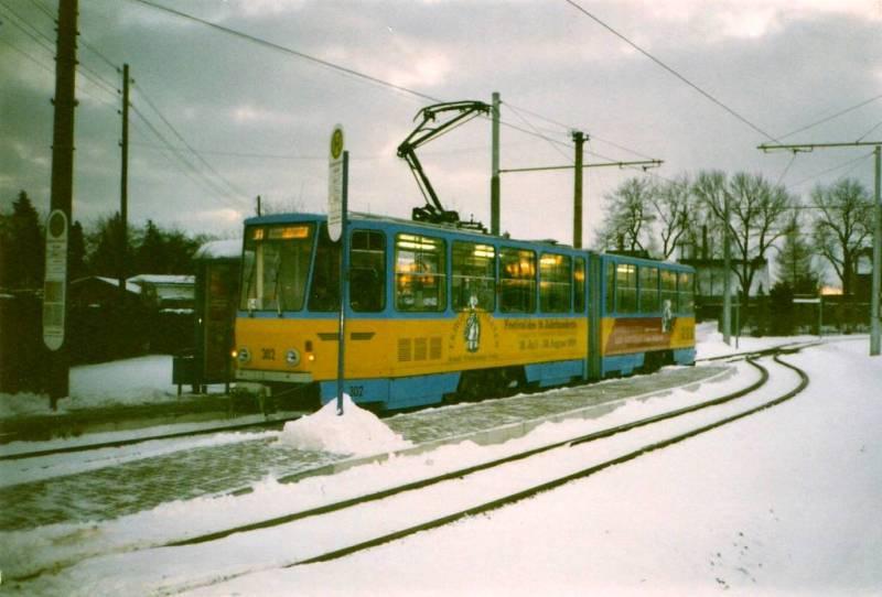 TW 302 | 1998 | (c) Schneider