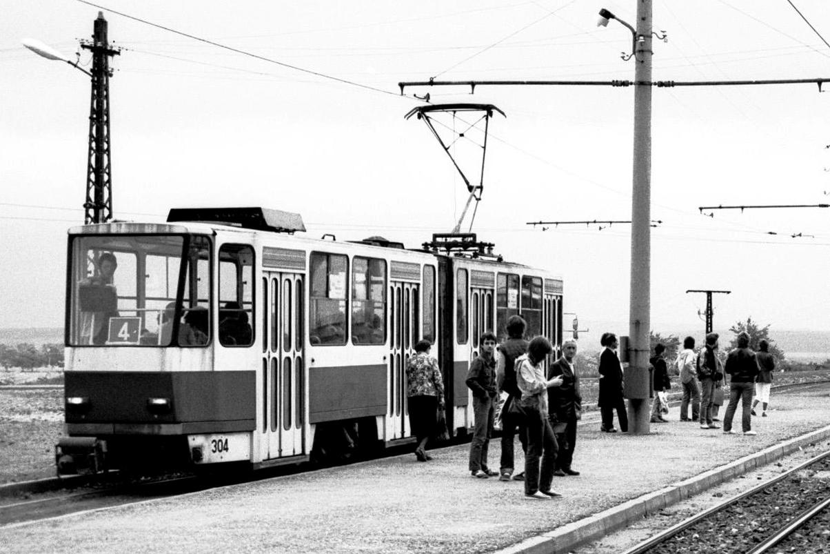 Tw 304 | 1984 | (c) Velthoen