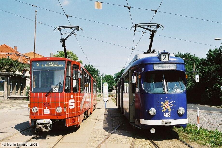 Tw 304 | 2003 | (c) Schmidt