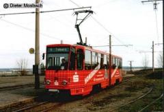 Tw 304 | 1999 | (c) Mosbach