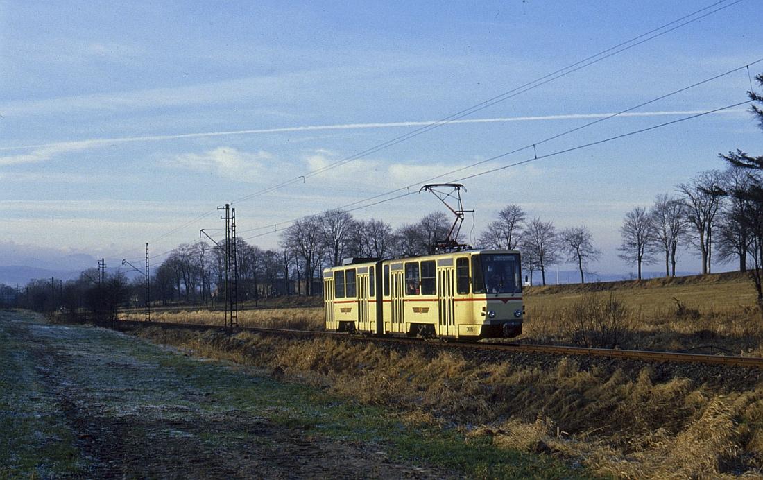 Tw 306 | 1988 | (c) Meyer