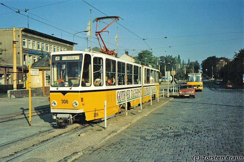 Tw 306 | 1991 | (c) Braun