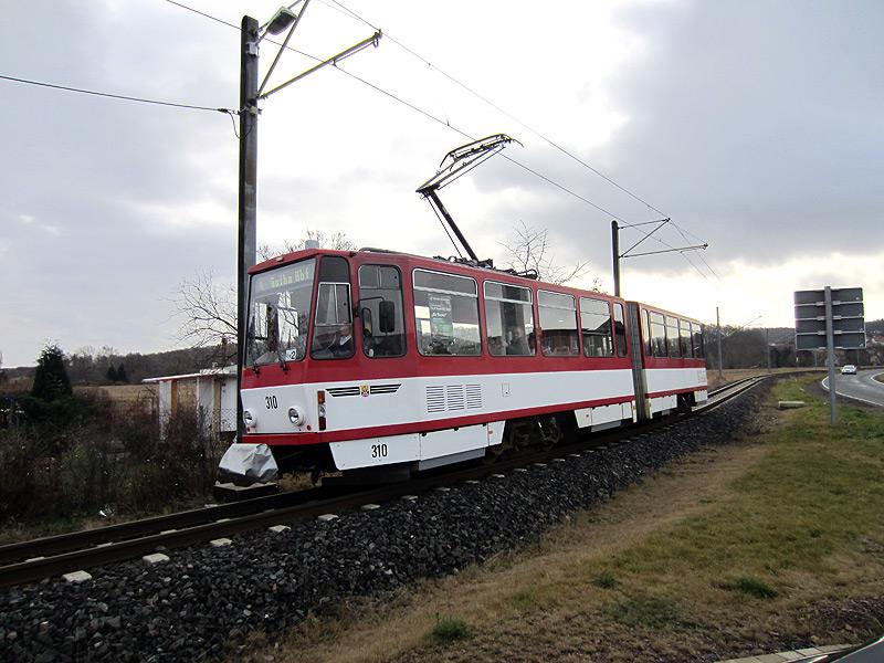 Tw 310 II | 2011 | (c) Kutting