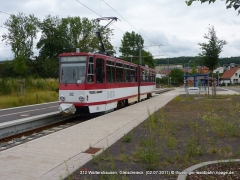 Tw 312 | 2011 | (c) Natzschka