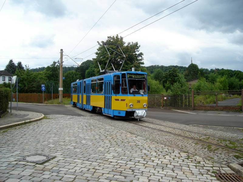 Tw 316 | 2006 | (c) Schneider