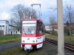 TW 317 | 2010 | (c) Kutting