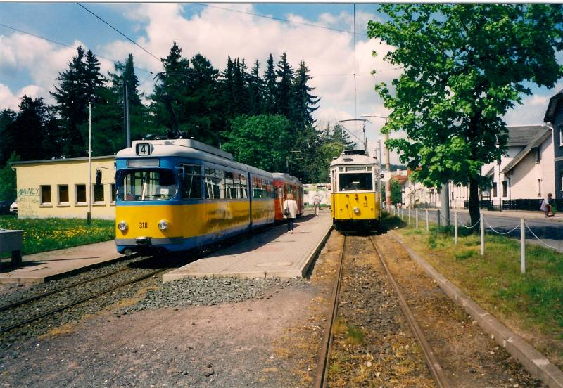 Tw 318 | 1999 | (c) Schneider