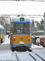 Tw 318 | 2005 | (c) Kutting