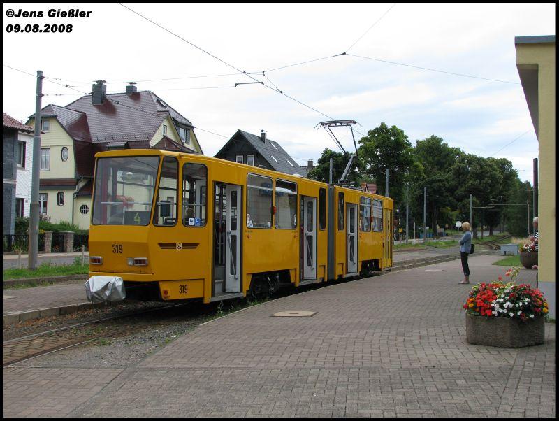 Tw 319 | 2008 | (c) Gießler