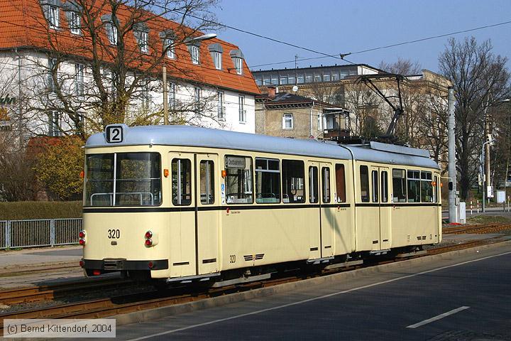TW320 | 2004 | (c) Kittendorf