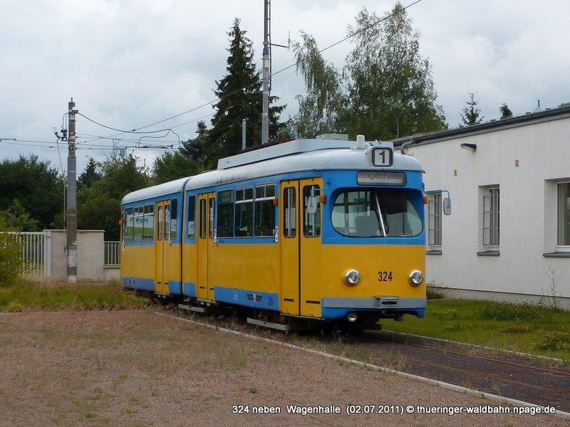 Tw 324 | 2011 | (c) Natzschka