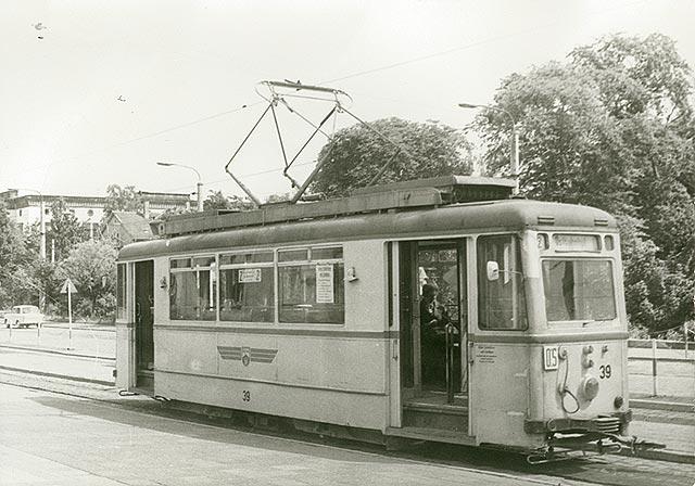 Tw 39 | 1969 | (c) Slg. Schneider