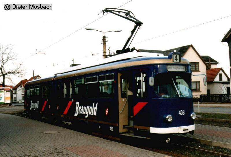 Tw 408 | 1999 | (c) Mosbach