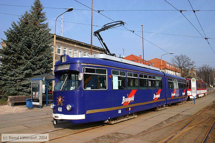 Tw 408 | 2005 | (c) Kittendorf