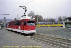 Tw 408 | 1995 | (c) Heuer