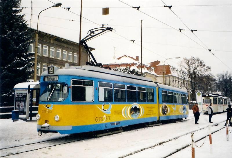 Tw 412 | 2005 | (c) Schneider