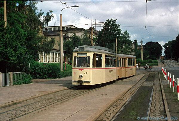 Tw 43 | 1974 | (c) M. Rust