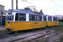 Tw 43 | 1980er | (c) Holtge