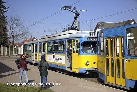 Tw 442 | 2002 | (c) Honschopp