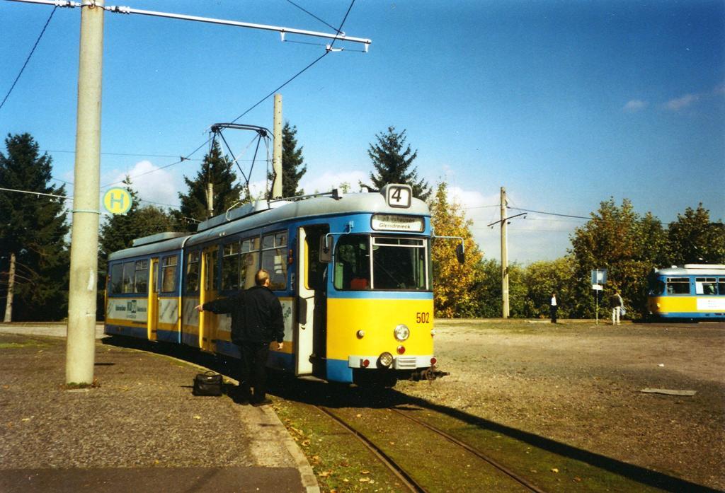 Tw 502 | 2001 | (c) Schneider